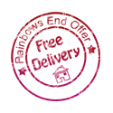 Free Delivery on this Product Range
