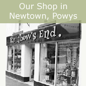 Newtown Shop - Rainbows End